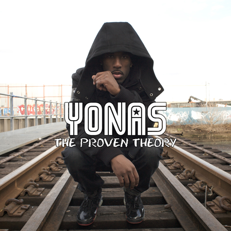 Yonas Cover Yonas   Radio Flow *Off Debut Album The Proven Theory